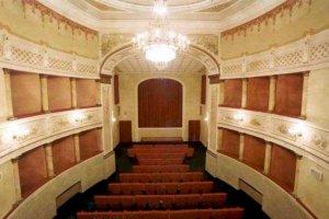 Teatro Duse - Stagione teatrale 2018/2019