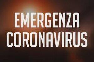 Emergenza Coronavirus - Emessa ordinanza n. 30 del 03/06/2020